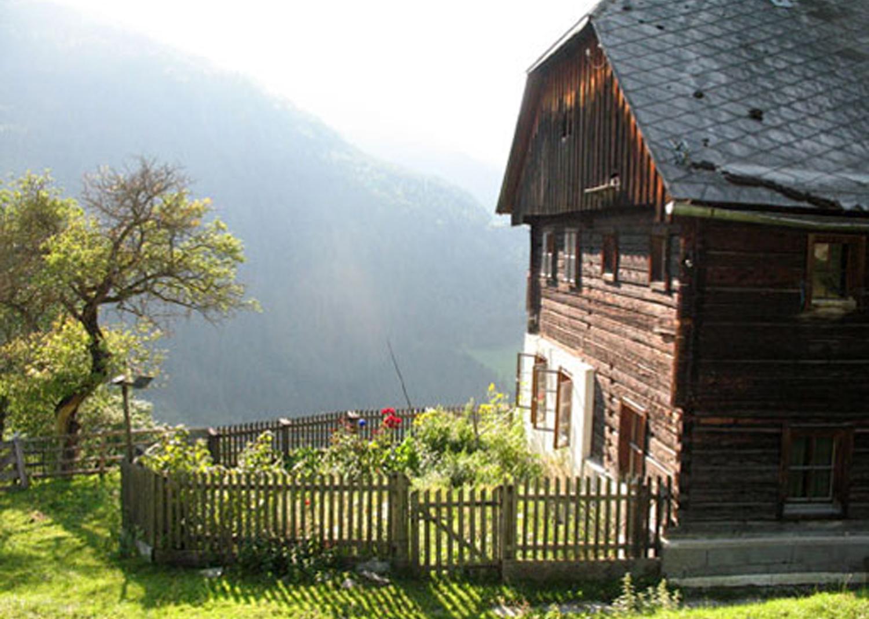 Brandstätter Hütte