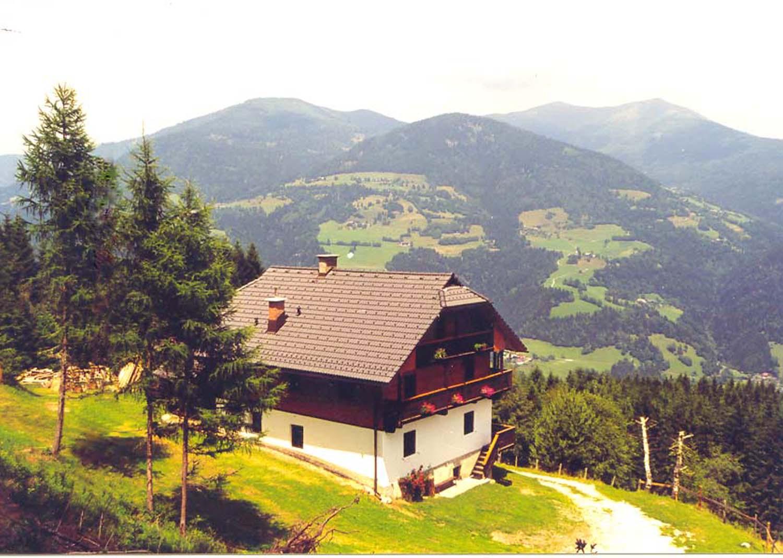 Pufitsch Hütte