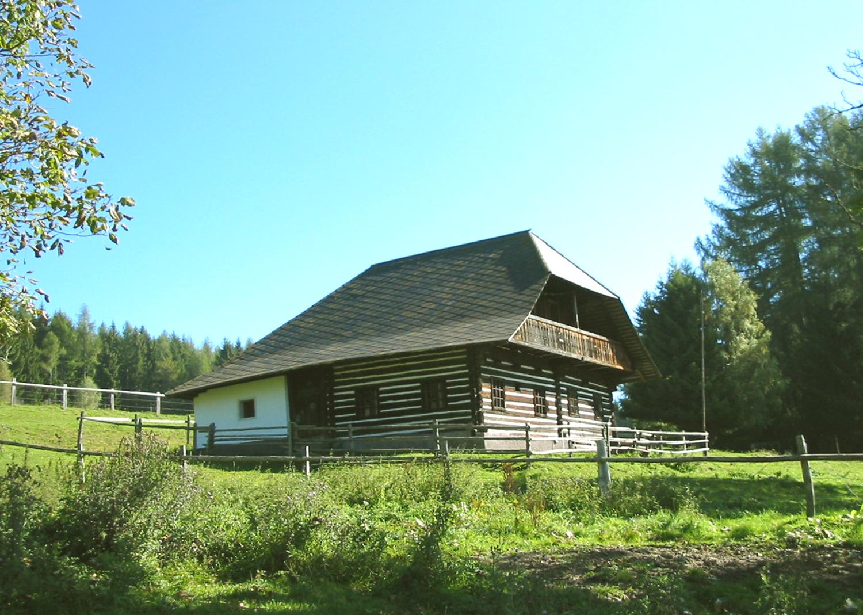 Tschetsch Hütte